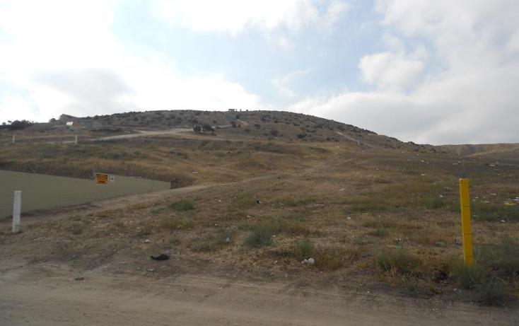 Foto de terreno comercial en venta en rancho el refugio 1, el refugio, tijuana, baja california, 1033117 No. 03