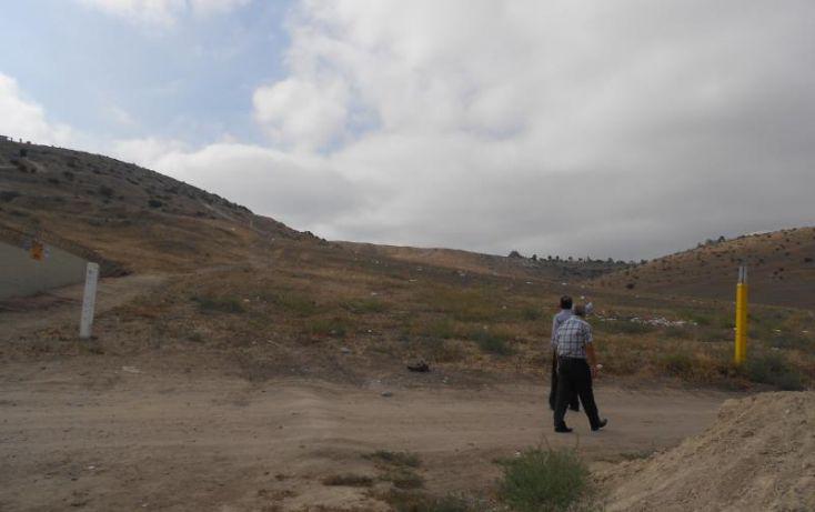 Foto de terreno comercial en venta en rancho el refugio 1, el refugio, tijuana, baja california norte, 1033117 no 01
