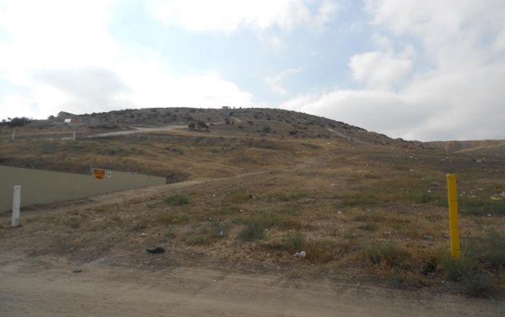 Foto de terreno comercial en venta en rancho el refugio 1, el refugio, tijuana, baja california norte, 1033117 no 03