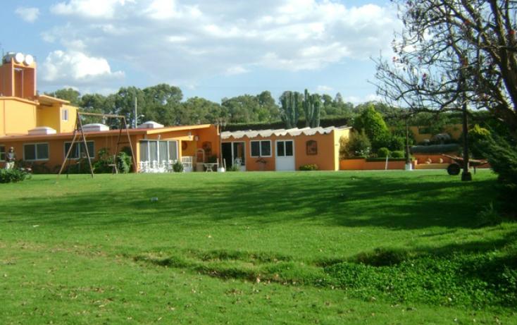 Foto de rancho en venta en rancho el refugio, san germán, san juan del río, querétaro, 405652 no 02