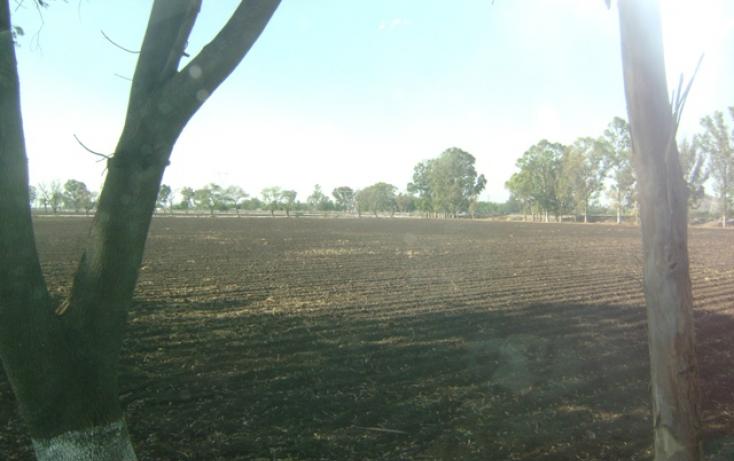 Foto de rancho en venta en rancho el refugio, san germán, san juan del río, querétaro, 405652 no 04