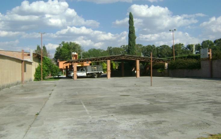 Foto de rancho en venta en rancho el refugio, san germán, san juan del río, querétaro, 405652 no 05