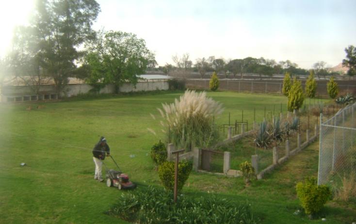 Foto de rancho en venta en rancho el refugio, san germán, san juan del río, querétaro, 405652 no 06