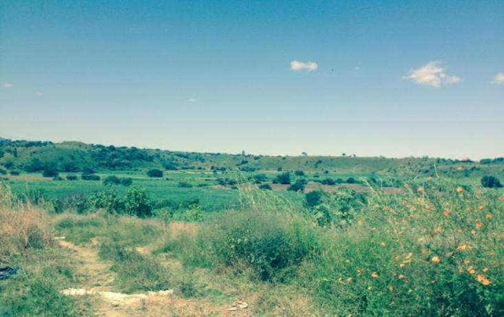 Foto de terreno comercial en venta en rancho el saucillo 00, el saucillo, cocula, jalisco, 628263 No. 01