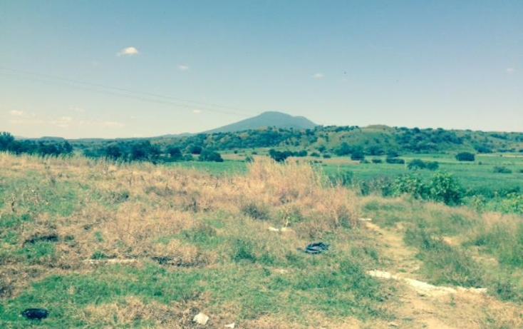 Foto de terreno comercial en venta en rancho el saucillo 00, el saucillo, cocula, jalisco, 628263 No. 03