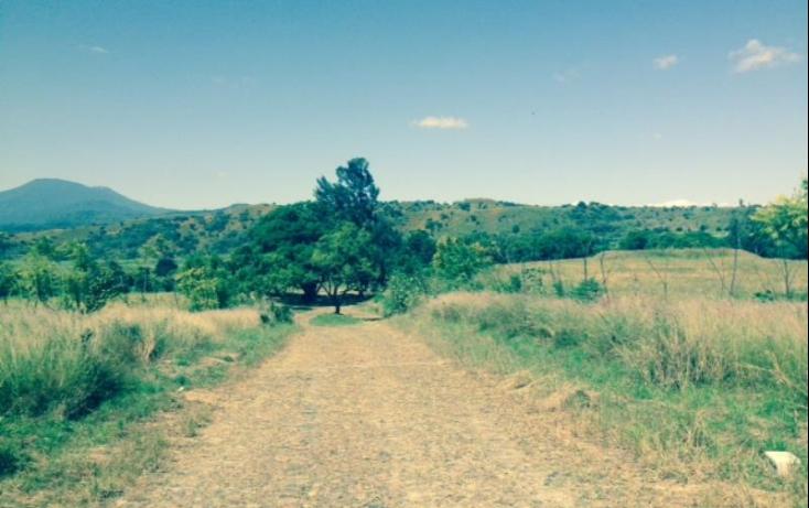 Foto de terreno comercial en venta en rancho el saucillo, el saucillo, cocula, jalisco, 628263 no 02