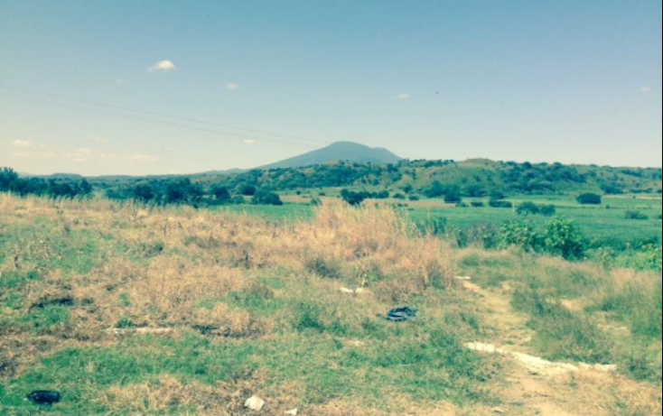 Foto de terreno comercial en venta en rancho el saucillo, el saucillo, cocula, jalisco, 628263 no 03