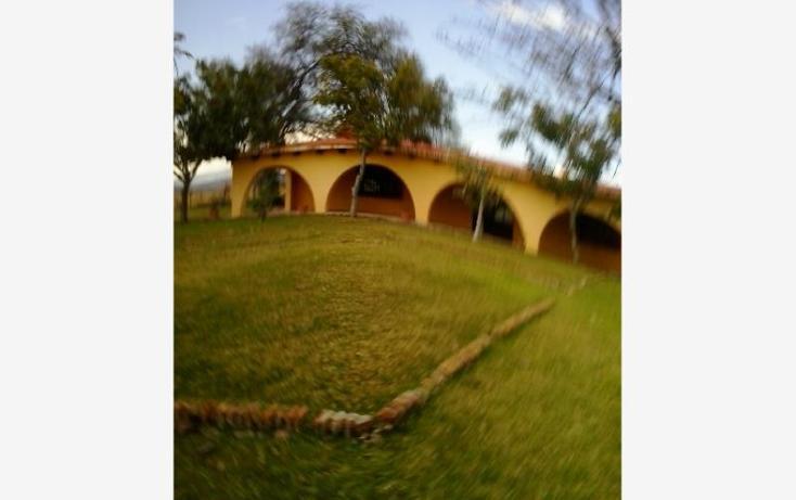 Foto de terreno habitacional en venta en  , rancho el zapote, tlajomulco de zúñiga, jalisco, 1473379 No. 01