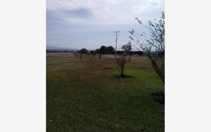 Foto de terreno habitacional en venta en  , rancho el zapote, tlajomulco de zúñiga, jalisco, 1473379 No. 05