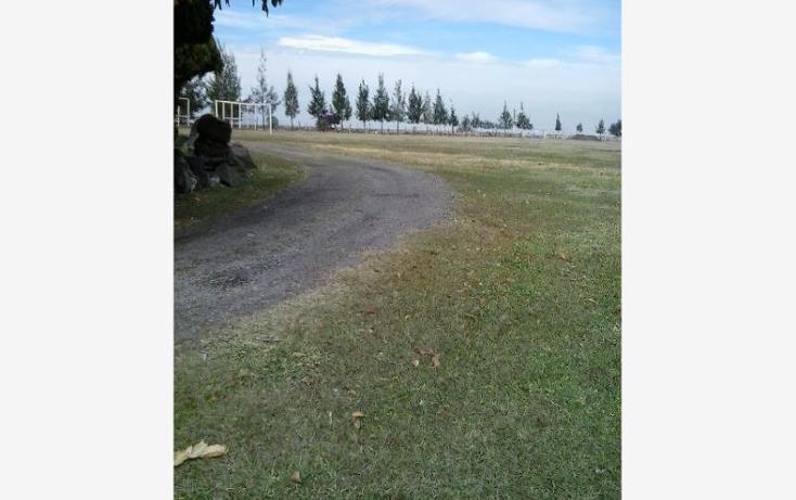 Foto de terreno habitacional en venta en  , rancho el zapote, tlajomulco de zúñiga, jalisco, 1473379 No. 06