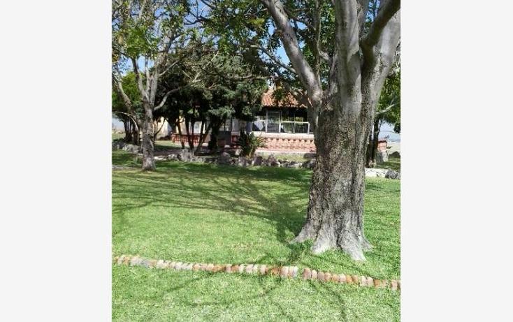 Foto de terreno habitacional en venta en  , rancho el zapote, tlajomulco de zúñiga, jalisco, 1473379 No. 10