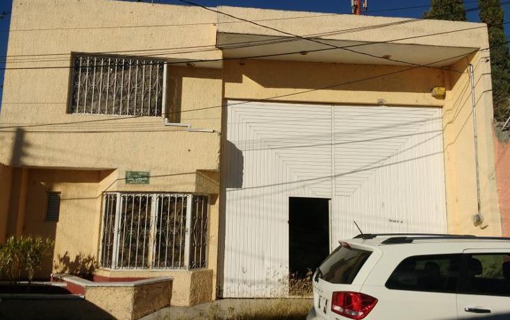 Foto de bodega en venta en  , rancho el zapote, tlajomulco de zúñiga, jalisco, 1648510 No. 01