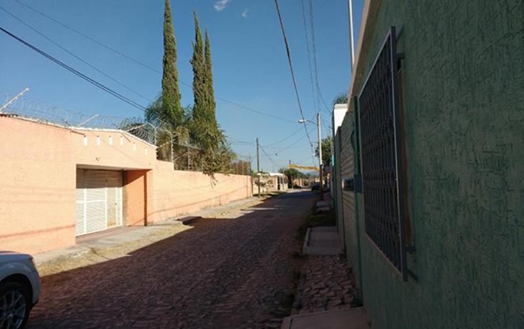 Foto de bodega en venta en  , rancho el zapote, tlajomulco de zúñiga, jalisco, 1648510 No. 03