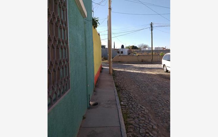 Foto de bodega en venta en  , rancho el zapote, tlajomulco de zúñiga, jalisco, 1648510 No. 04