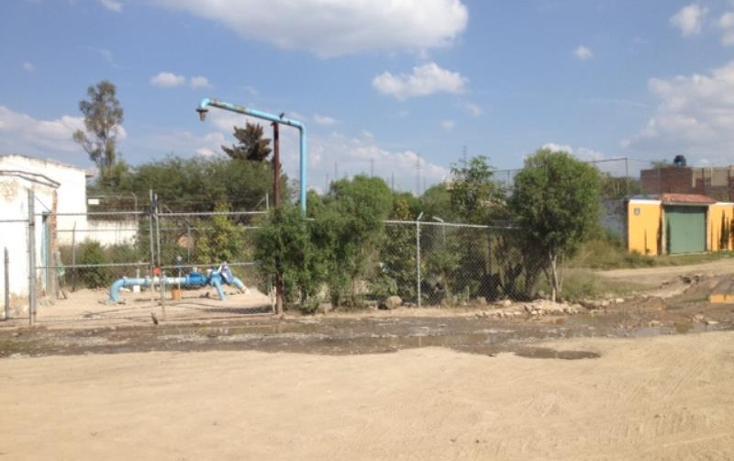 Foto de terreno comercial en venta en avenida de las rosas , rancho el zapote, tlajomulco de zúñiga, jalisco, 1648582 No. 02