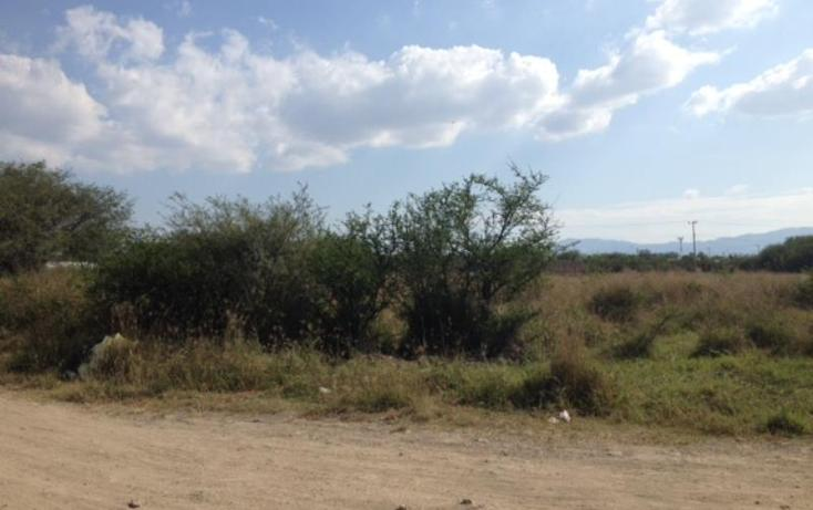 Foto de terreno comercial en venta en avenida de las rosas , rancho el zapote, tlajomulco de zúñiga, jalisco, 1648582 No. 04