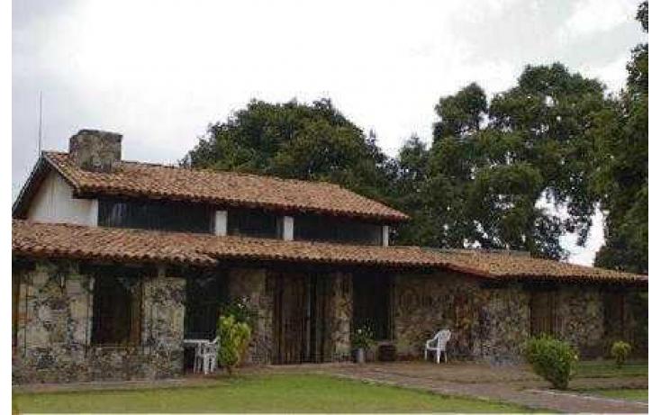 Foto de rancho con id 86807 en venta en domicilio conocido llano grande no 01