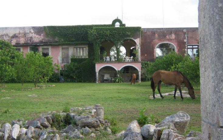 Casa en Hacienda Tepich Carrillo, Acanceh, Yucatán en Venta