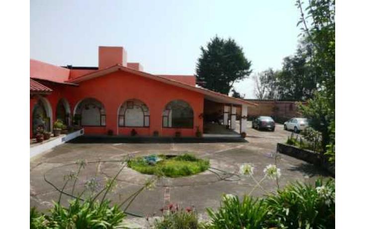 Foto de rancho con id 86633 en venta en la loma quinta san patricio santa ana jilotzingo no 01