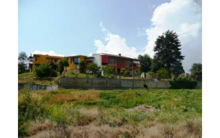 Foto de rancho con id 86633 en venta en la loma quinta san patricio santa ana jilotzingo no 02