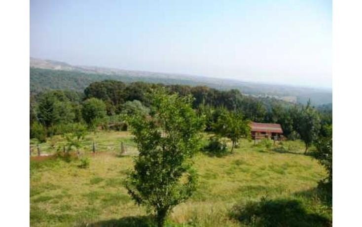 Foto de rancho con id 86633 en venta en la loma quinta san patricio santa ana jilotzingo no 09