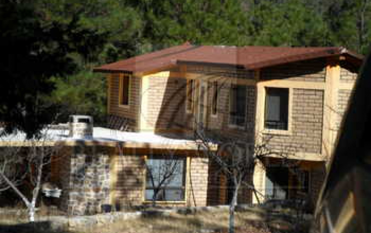 Foto de rancho con id 311795 en venta en la pinalosa lote 40 arteaga centro no 01