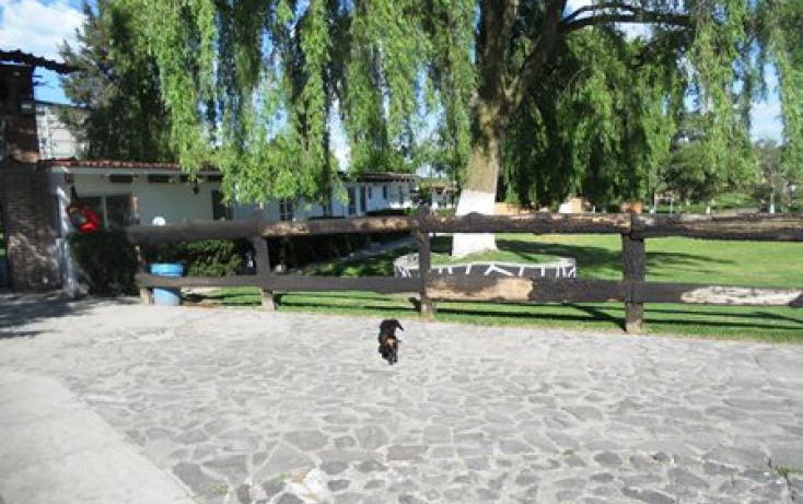 Foto de rancho con id 225827 en venta en rancho carretera ixtlahuacaalmoloya 19 santa juana segunda sección no 19