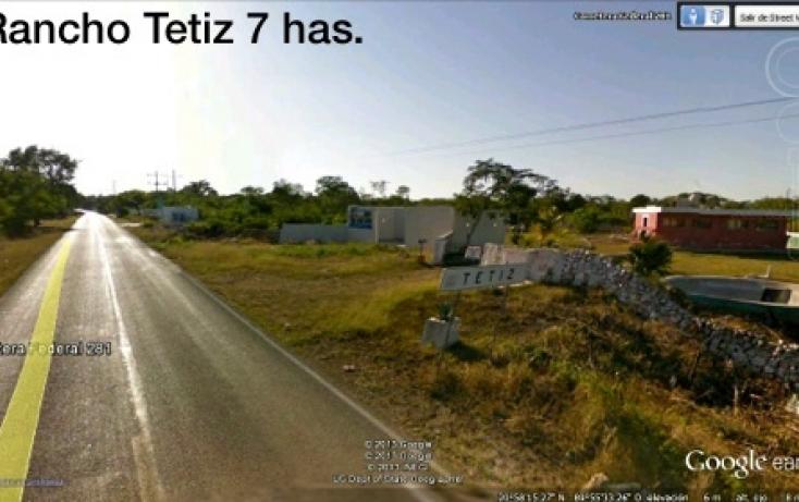 Foto de rancho con id 450589 en venta tetiz no 10