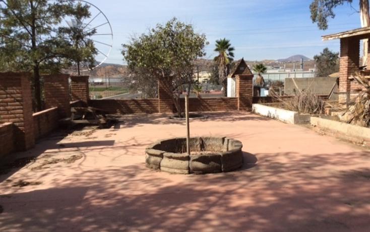 Foto de rancho en venta en  , rancho gandul, tecate, baja california, 1484987 No. 01