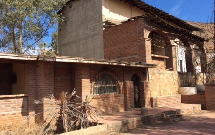 Foto de rancho en venta en  , rancho gandul, tecate, baja california, 1484987 No. 06