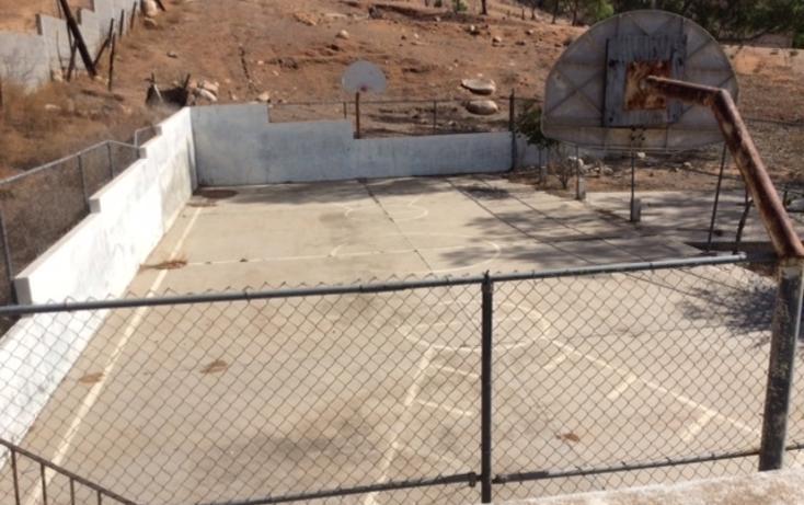 Foto de rancho en venta en  , rancho gandul, tecate, baja california, 1484987 No. 07