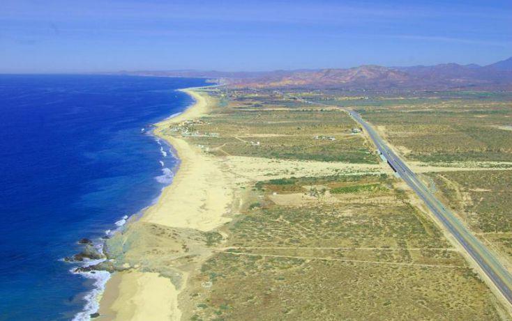 Foto de terreno habitacional en venta en rancho gaspareño, km 835 carr todos santos cabo san lucas 835, zona central, la paz, baja california sur, 1335373 no 06