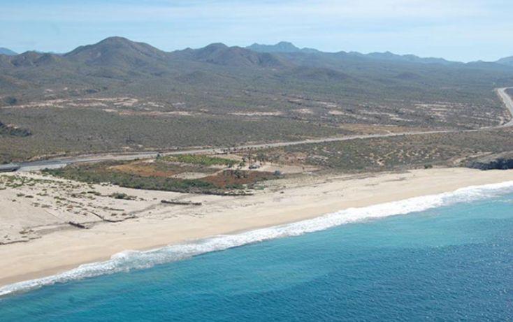 Foto de terreno habitacional en venta en rancho gaspareño, km 835 carr todos santos cabo san lucas 835, zona central, la paz, baja california sur, 1335373 no 07