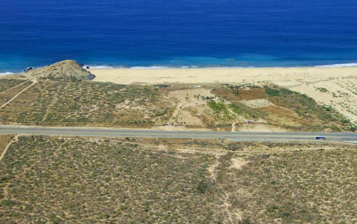 Foto de terreno habitacional en venta en rancho gaspareño, km 835 carr todos santos cabo san lucas 835, zona central, la paz, baja california sur, 1335373 no 09