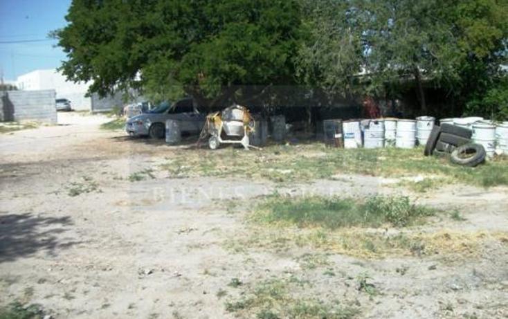 Foto de terreno comercial en venta en  , rancho grande, reynosa, tamaulipas, 1837064 No. 03