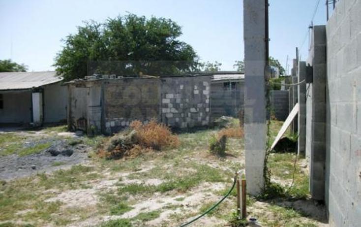 Foto de terreno comercial en venta en  , rancho grande, reynosa, tamaulipas, 1837064 No. 04