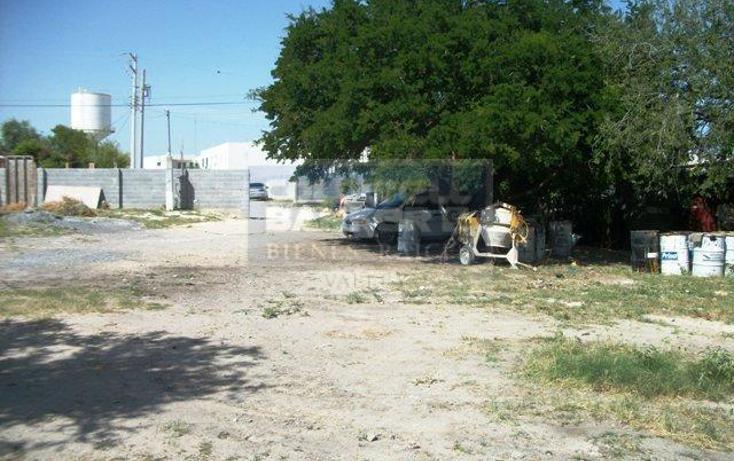 Foto de terreno comercial en venta en  , rancho grande, reynosa, tamaulipas, 1837064 No. 05