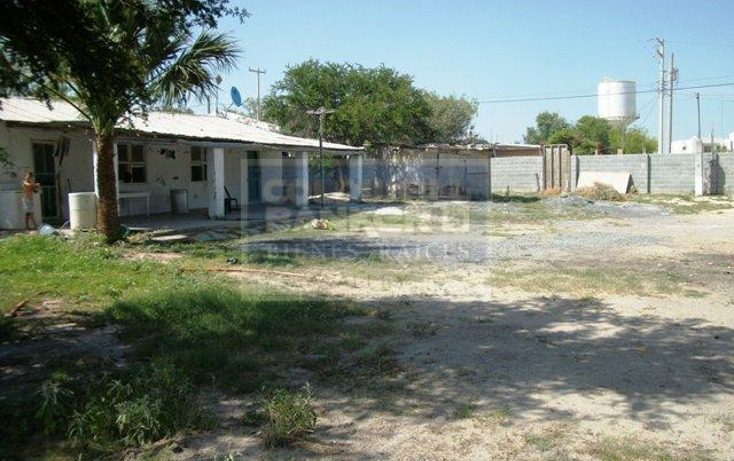 Foto de terreno comercial en venta en  , rancho grande, reynosa, tamaulipas, 1837064 No. 06