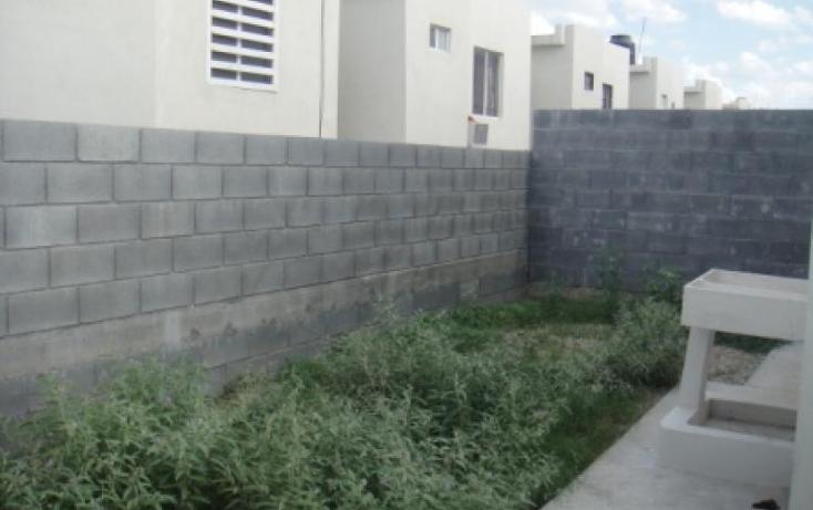 Foto de casa en venta en  , rancho grande, reynosa, tamaulipas, 1837396 No. 04