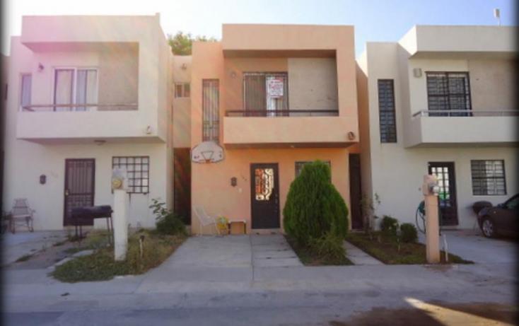 Foto de casa en venta en, rancho grande, reynosa, tamaulipas, 606474 no 01