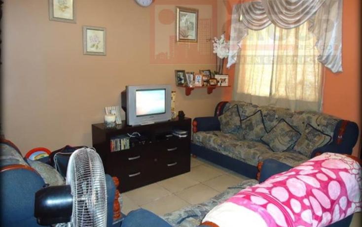 Foto de casa en venta en  , rancho grande, reynosa, tamaulipas, 606474 No. 03