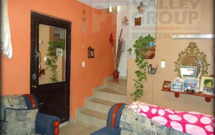 Foto de casa en venta en  , rancho grande, reynosa, tamaulipas, 606474 No. 04