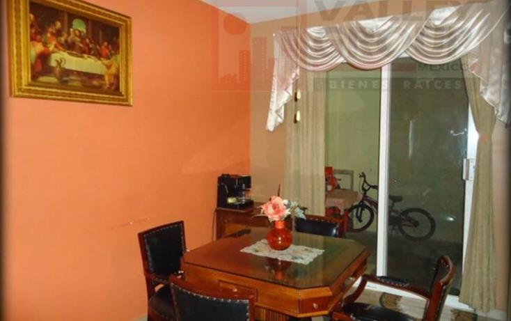 Foto de casa en venta en  , rancho grande, reynosa, tamaulipas, 606474 No. 06