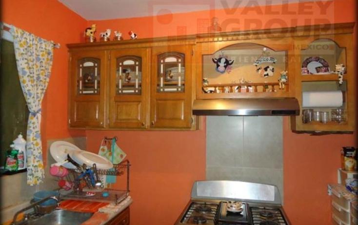 Foto de casa en venta en  , rancho grande, reynosa, tamaulipas, 606474 No. 08