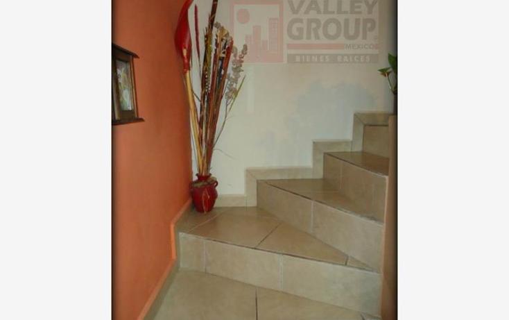 Foto de casa en venta en  , rancho grande, reynosa, tamaulipas, 606474 No. 09