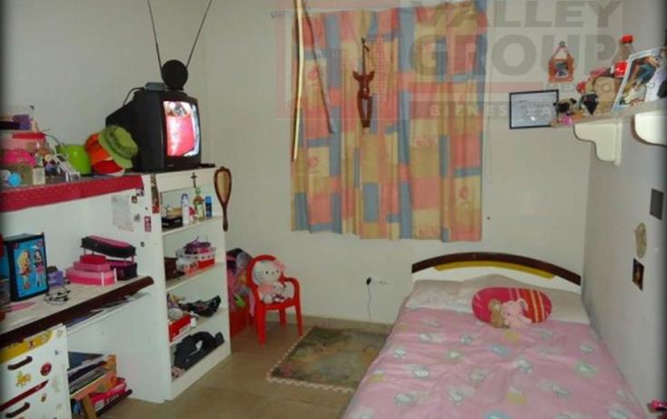 Foto de casa en venta en  , rancho grande, reynosa, tamaulipas, 606474 No. 11
