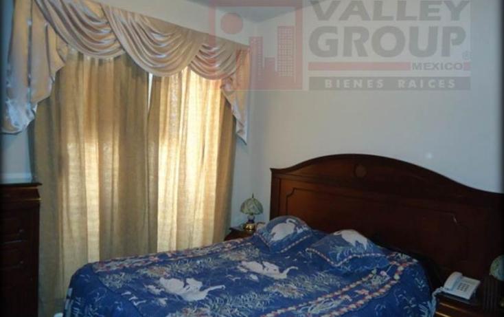 Foto de casa en venta en  , rancho grande, reynosa, tamaulipas, 606474 No. 13