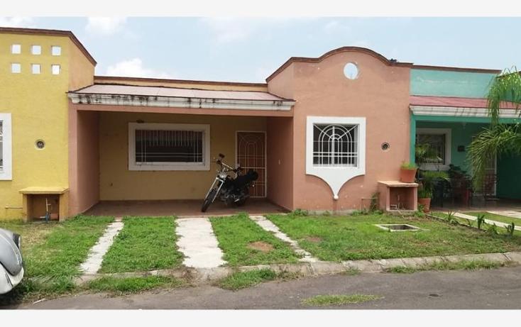 Foto de casa en venta en  , rancho grande, tlajomulco de zúñiga, jalisco, 2663491 No. 01