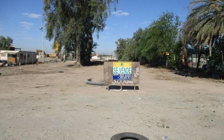 Foto de terreno comercial en venta en  , rancho la bodega, mexicali, baja california, 1207553 No. 02