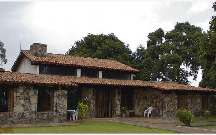 Foto de rancho en venta en rancho la carbonera 444, canalejas, jilotepec, estado de méxico, 701359 no 02